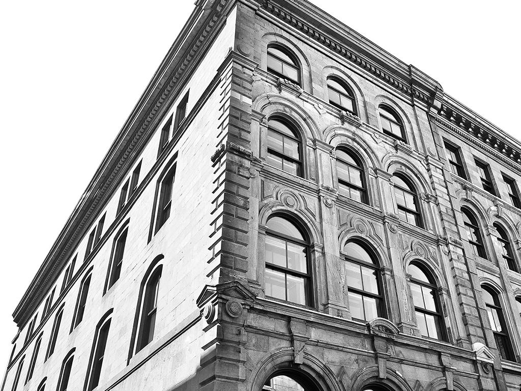 La façade e