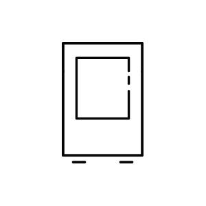Pictogramme minibar